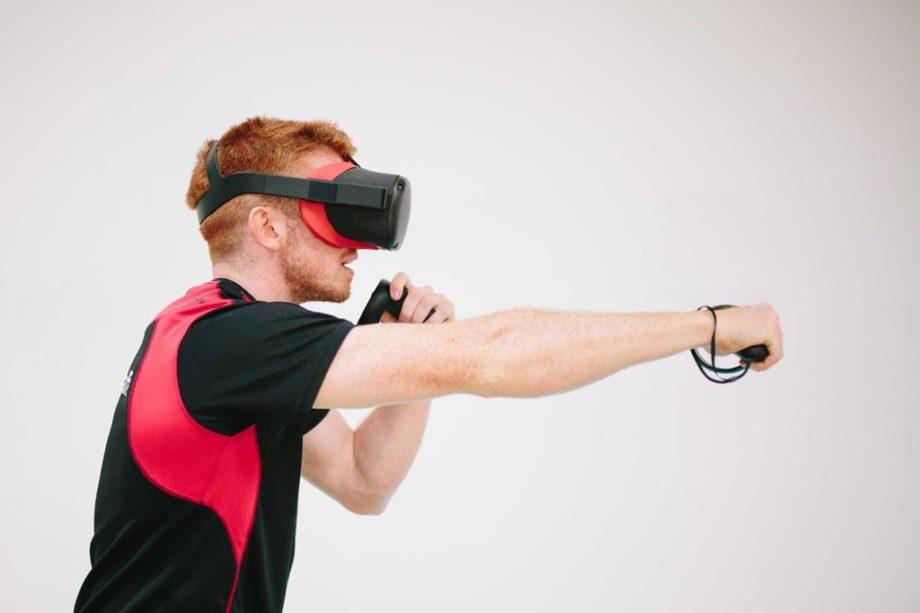 vifit gimnasio virtual